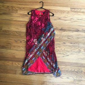 Desigual sleeveless dress